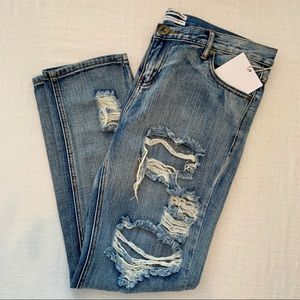Awesome Baggies in Cobain | One Teaspoon | Size 30